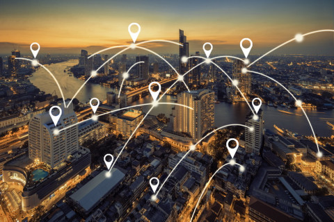 Connected & Smart Cities