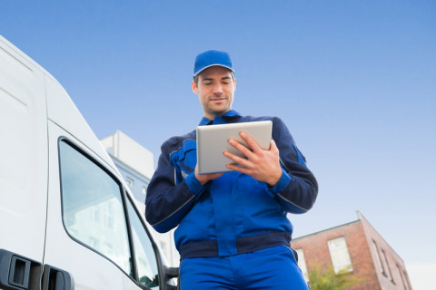 Driver, Vehicle & Asset Inspections