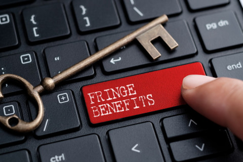 Fringe Benefit Tax